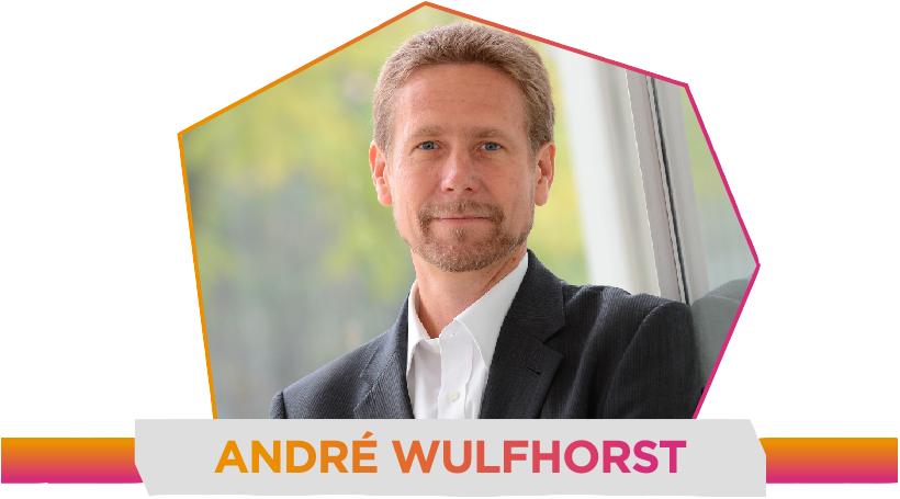 André Wulfhorst